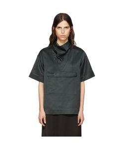 NOMIA | Oversized Anorak Pullover