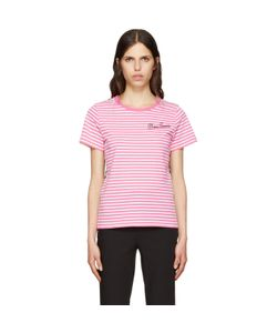 Marc Jacobs | Printed Patchwork T-Shirt