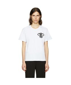 Emilio Pucci | Embroidered Logo T-Shirt