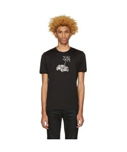 Dolce & Gabbana | Dolce And Gabbana Palm Tree T-Shirt