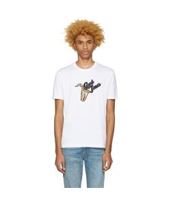 Dolce & Gabbana | Dolce And Gabbana Good Times T-Shirt