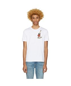 Dolce & Gabbana | Dolce And Gabbana Rumba T-Shirt