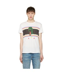 Saint Laurent | T-Rex T-Shirt