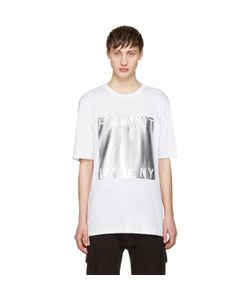 Helmut Lang | Box Fit Print T-Shirt