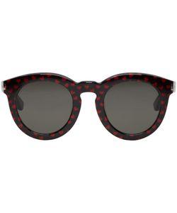 Saint Laurent | Glitter Hearts Sl 102 Sunglasses