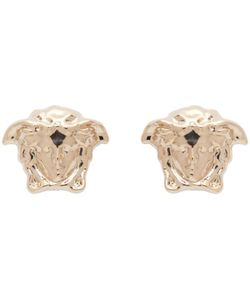 Versace | Small Medusa Earrings