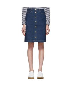 A.P.C. | Therese Skirt