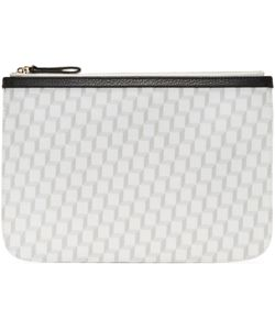 Pierre Hardy | And Perspective Cube Zip Pouch
