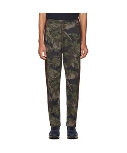 Valentino | Tropical Camo Lounge Pants