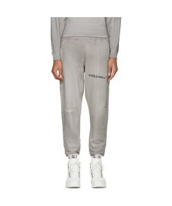 A-Cold-Wall | The Meeting Seamline Track Pants