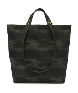 HAERFEST | Jacquard Camouflage H6 Tote Bag