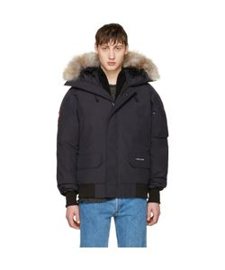 Canada Goose | Down Chilliwack Bomber Jacket