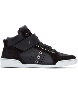 Jimmy Choo | Lewis Sport High-Top Sneakers