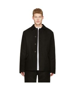 RICHARDSON | Moleskin Work Jacket