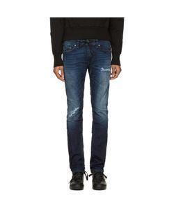 Diesel | Thavar Sp-Ne Jogg Jeans