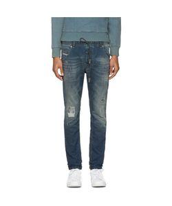 Diesel | Krooley-Ne Patch Jogg Jeans