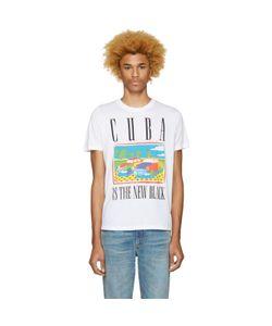 Diesel | T-Joe-Mf Cuba T-Shirt