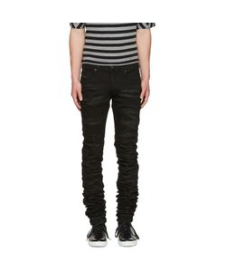Diesel Black Gold | Super Long Skinny Jeans
