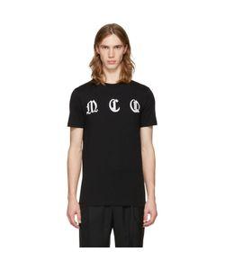 Mcq Alexander Mcqueen | Logo T-Shirt
