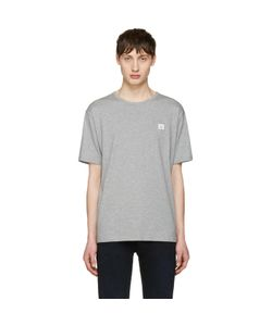 Acne | Niagara Face T-Shirt