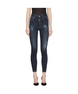 Dsquared2 | Distressed Twiggy Jeans