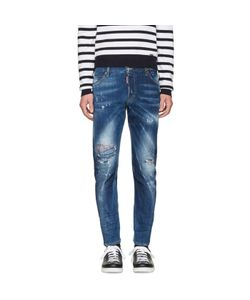 Dsquared2 | Sexy Twist Jeans
