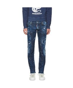 Dsquared2 | Distressed Clement Jeans