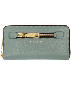 Marc Jacobs | Gotham Continental Wallet