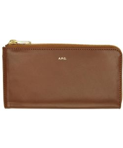 A.P.C. | Long Continental Wallet