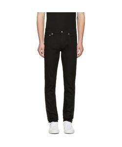 Alexander McQueen | Side Stripe Jeans