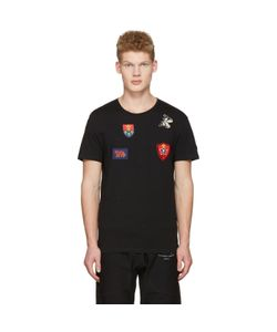 Alexander McQueen | Badges T-Shirt