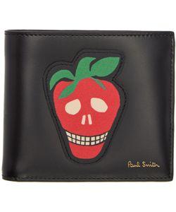 Paul Smith | Strawberry Skull Wallet