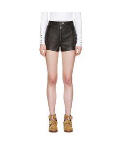 3.1 Phillip Lim | Classic Leather Shorts