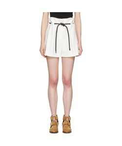 3.1 Phillip Lim | Tailored Pleated Shorts