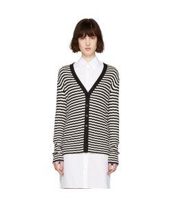 Proenza Schouler   And Striped Cardigan