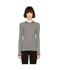 Proenza Schouler | And Striped Pullover