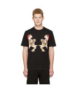 Neil Barrett | Two Owl T-Shirt