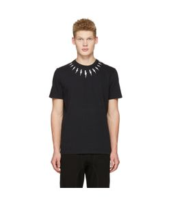 Neil Barrett | Thunderbolt T-Shirt