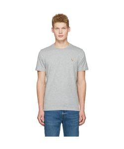 PS PAUL SMITH | Ps By Paul Smith Zebra T-Shirt