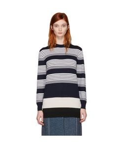 J.W. Anderson | J.W.Anderson Layered Pullover