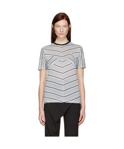 J.W. Anderson | J.W.Anderson Double Patch T-Shirt