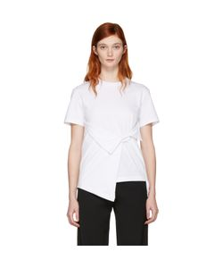 J.W. Anderson | J.W.Anderson Draped Front T-Shirt
