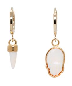Isabel Marant | Its All Right Earrings
