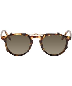 GARRETT LEIGHT   Hampton Clip-On Sunglasses