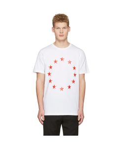 ETUDES | Exclusive Page Europa T-Shirt