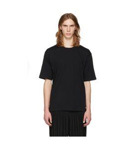 Issey Miyake | Bio Cotton T-Shirt