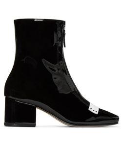 DORATEYMUR | Double Delta Boots