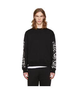 Mcq Alexander Mcqueen | Oversized Logo Pullover