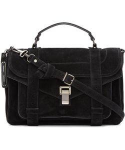 Proenza Schouler | Suede Medium Ps1 Satchel