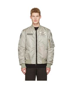 RICHARDSON | Trip Freak Bomber Jacket
